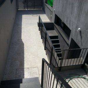 מדרגות בטון מוחלק | מדרגות בטון מוטבע -01