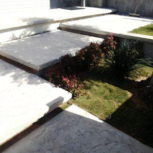 מדרגות בטון מוחלק | מדרגות בטון מוטבע -02
