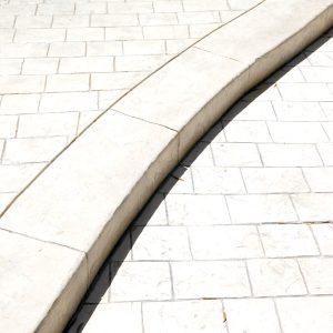 הטבעת בטון - בומנייט - אבן לונדון - דוגמה 01