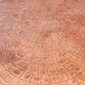 הטבעת בטון - בומנייט - מניפה גדולה - דוגמה 01