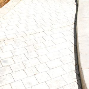 הטבעת בטון - בומנייט - אבן לונדון- דוגמה 02