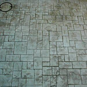בומנייט - החלקת בטון - דוגמה 08