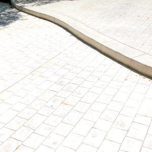 הטבעת בטון - בומנייט - אבן לונדון- דוגמה 03