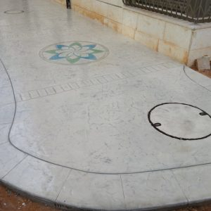 הטבעת בטון - הטבעת אלמנטים 06